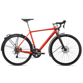 ORBEA Vector Drop LTD, red/black